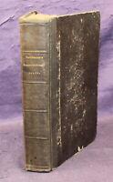 Schömann Lehrbuch der Arzneimittellehre 1853 Leitfaden zum Selbststudium js