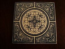 Antique Wedgwood Japanesque Tile  17/151