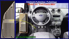 Fußstütze Fußablage Pedal Ford Fiesta MK6 Fusion