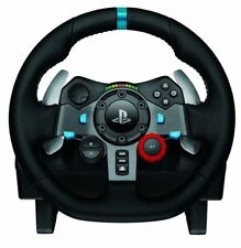Logitech G29 (PKG29ALCAN) Racing Wheel for Multi-Platform