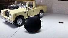 Land Rover Series 2a 3 Dash Lucas Windscreen Washer Wiper Switch Knob Distressed