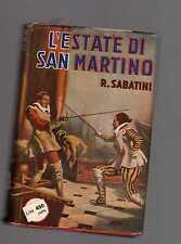 l'estate di san martino- r sabatini -febr quint