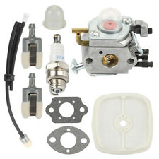Carburetor fuel line vent kit Spark Plug for Echo PB2100 Handheld Power Blowers