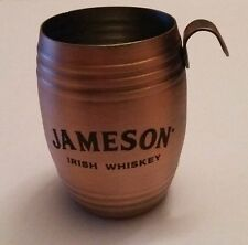 Copper Whiskey Collectable Drinkware, Glasses & Steins