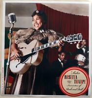 1940 Sister Rosetta Tharpe 36 x 39 Hi-Q XL-Format Poster ~Inventor of Rock&Roll!