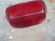KAWASAKI ZZR1100 REAR LIGHT ZZR