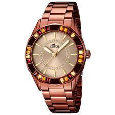 Relojes de pulsera baterías para mujeres Elegant