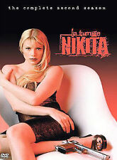 La Femme Nikita: The Complete Second Season