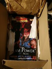 Akuma Street Fighter I Am Power Statue SOTA State of the Art Toys Sideshow Toys