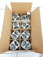 Perfect Circle TC-2108 Engine Piston Set Flat Head Engin of 8 Interchanges 273AP