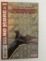 ULTIMATE COMICS ALL-NEW SPIDER-MAN #26 2013 1st Taskmaster 9.2 NM-