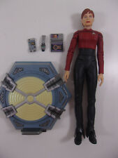 PREVIEWS EXCLUSIVE STAR TREK NEXT GENERATION TNG CAPTAIN BEVERLY PICARD COMPLETE