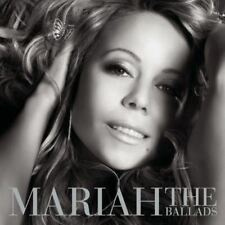 Mariah Carey - The Ballads - New CD - Case Damage