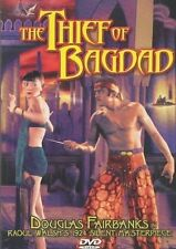 Thief of Bagdad 0089218412997 With Julanne Johnston DVD Region 1