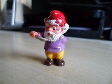Ferrero  / Ü - Ei Überraschungsei Figur die Küchenzwerge 1999 Ferdi Feinschmeck