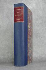 CARNET DE LA SABRETACHE. 1896. QUATRIEME VOLUME.