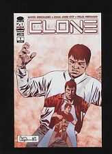 Clone #1! Adlard VARIANT! Image Comics Key! SEE PICS AND SCANS! RARE BOOK! WOW!