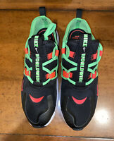 Nike Air Max Infinity Shoes Black Multi-Color BQ3999-010Men's Size 10.5