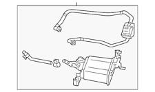 Genuine Toyota Vapor Canister 77740-02130