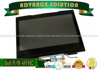 """DELL LED LCD Screen Assembly 4FFHC For ALIENWARE M11X R2 R3 11.6"""" WXGA HD"""