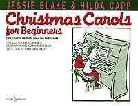 Chants de Noël pour les débutants Blake Capp PF Duo *
