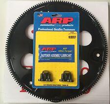 Scat Holden V8 253-304-308-355-383 Flex Plate + ARP Bolts