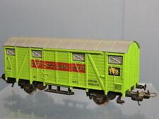 Lima Plastic HO Gauge Model Railway Wagons