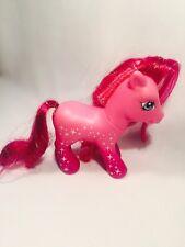 2005 My Little Pony G3 Crystal Princess Ombré Rose Midnight Dream Figure.