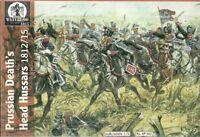 Waterloo 1815 - 032 - Prussian Death´s Head Hussars 1812 - 1:72