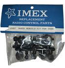 Imex 2057 Shock Rebuild Kit For 2055 RC Car Parts New Vintage