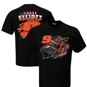 "2020 #9 Chase Elliott "" Hooters 2-Spot Fuel Tee - 3XL-Large - Same Day Shipping"