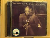 Isaac Hayes - Out Of The Ghetto - The Polydor Years - Isaac Hayes CD 2000