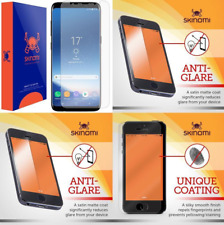 Best High Quality Samsung Galaxy S8 Plus Screen Protector Anti Glare Bubble Free
