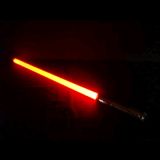Motion Activated Light Saber with Star Wars Sounds