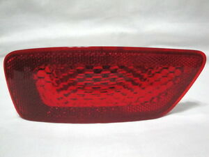 Rear Side Reflector Marker Light Lamp Driver Side Fit 2011-2020 Grand Cherokee