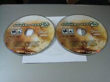 Call of Duty: Modern Warfare 2 (PC DVD-Rom, 2009) - Discs Only!!!