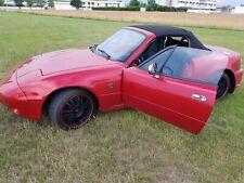 Mazda MX-5 NA Roadster, Oldtimer, Cabrio
