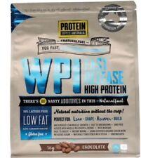 Protein Supplies Australia WPI Whey Protein Isolate | Chocolate | 1kg | Fitness