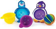 Munchkin Lazy Buoys Bathtub Toys , New, Free Shipping