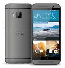 HTC One M9 - 32GB - Gray (Sprint) Android 4G LTE Smartphone USED