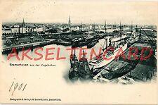 Architektur/Bauwerk Ansichtskarten aus Bremen