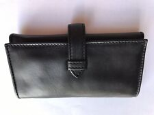 Case / Pouch Authentic Cartier Roadster Leather