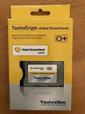 TechniSat Technicrypt Kabel Deutschland / VODAFONE CI+ Modul 0000/4583