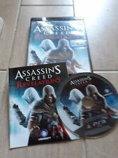 Jeu PS3 - Assassin's creed revelations