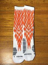 ADIDAS Team Speed Traxion Socks - 1 Pair - Size Large