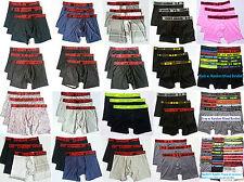 NEW Lot of 3 Under Armour Boxerjock Boxer Briefs Underwear Men's Size S M L XL