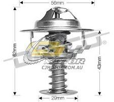 DAYCO Thermostat FOR Lexus RX350 2/06-1/09 3.5L V6 24V MPFI GSU35R 203kW 2GR-FE