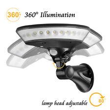 29 LED Solar Lamp  Outdoor Garden Yard Waterproof PIR Motion Sensor Light