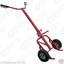 KS TOOLS Chariot de transport pour Barils, 250kg Chariot de transport 160.0223