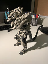 Godzilla Final Wars Monster X 2004 Bandai Figurine - Great Condition